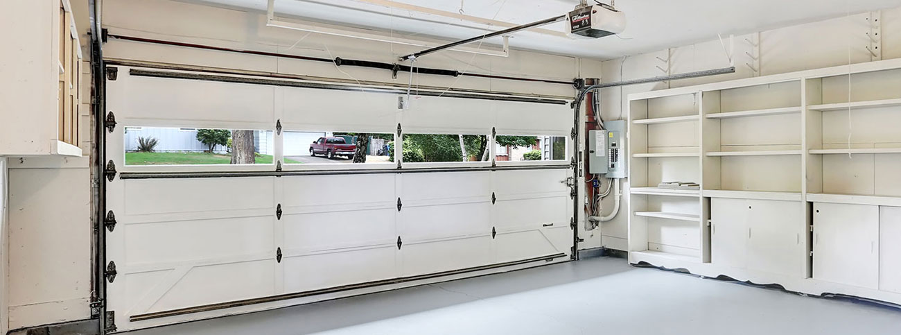 Garage door opener repair Rochester